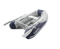 Lodestar NSA 230 Rubberboot met airdeck