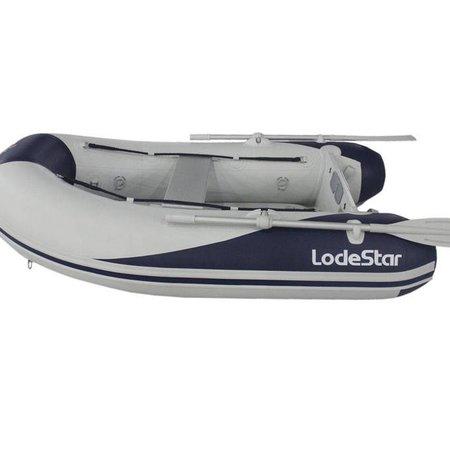 Lodestar Lodestar NSA 230 Rubberboot met airdeck