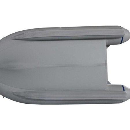 Lodestar Lodestar TriMAX 380 Rubberboot met aluminium vloerdelen