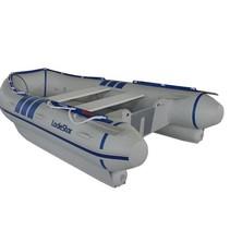 Lodestar TriMAX 430 Rubberboot
