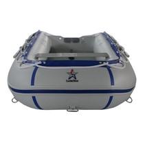 Lodestar NSA 300 Rubberboot met airdeck