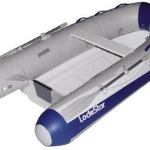 Lodestar RIB light 260