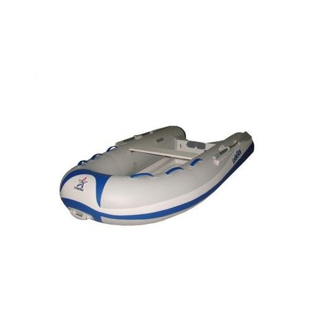 Lodestar Lodestar RIB light 290 Ultralichte RIB boot