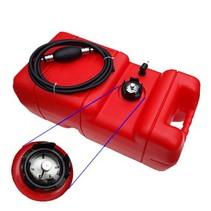 Brandstoftank 24 liter compleet Suzuki Evinrude Johnson