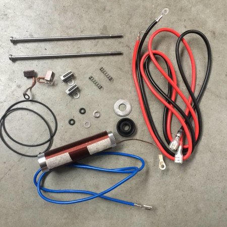 Rhino Rhino Repair Kit Rhino Cobold Cobol d