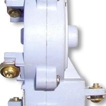 Rhino Part 4-2 Snelheidsregelaar VX34-VX80* VX34 - VX80 *vanaf S/N:58397