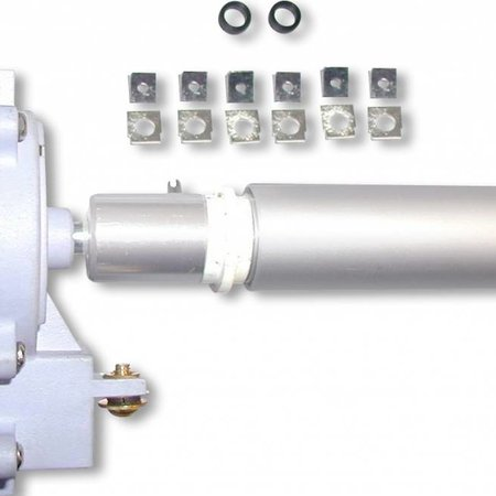 Rhino Rhino Snelheidsregelaar Upgrade Kit* VX34/44/54 * onder S/N:58397