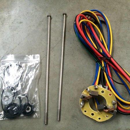 Rhino Rhino Repair Kit Rhino VX54