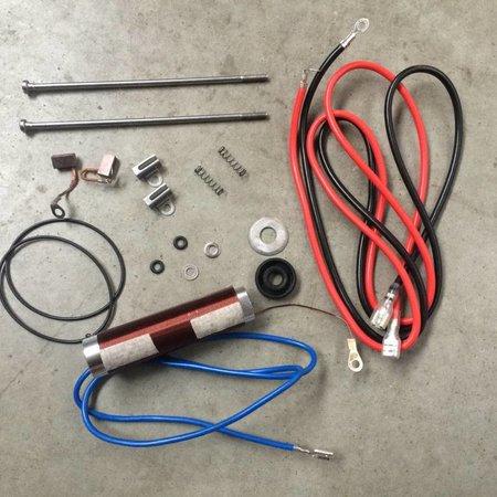 Rhino Rhino Repair Kit Rhino VX65