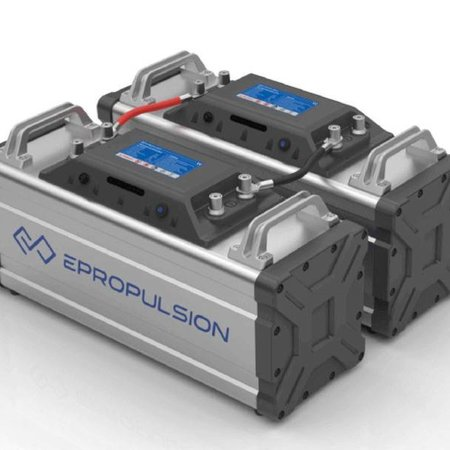 ePropulsion ePropulsion Navy lithium accu