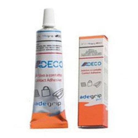 Adeco Adeco pvc lijm tube 65 ml