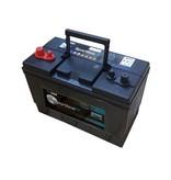 VMF Accu semi-tractie 105Ah voor elektrische buitenboordmotor