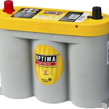 Optima Optima yellowtop 6V 55AhYTS2.1