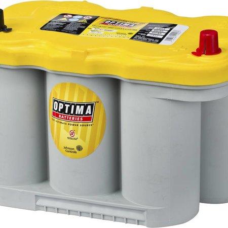 Optima Optima yellowtop 12V 66AhYTR5.0