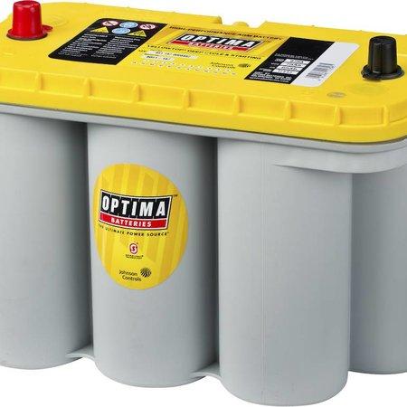 Optima Optima yellowtop 12V 75AhYTS5.5