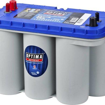 Optima Optima Bluetop 12V 75AhBTDC5.5