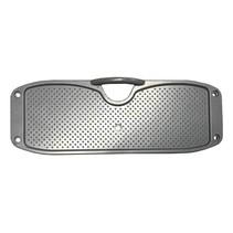 Aluminium spiegelbeschermer binnenkant