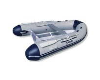 Talamex comfortline 270 RIB boot met aluminium romp