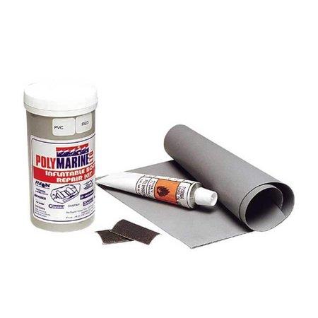 Polymarine Polymarine reparatieset PVC