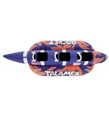 Talamex Funtube Rocket 3 persoons