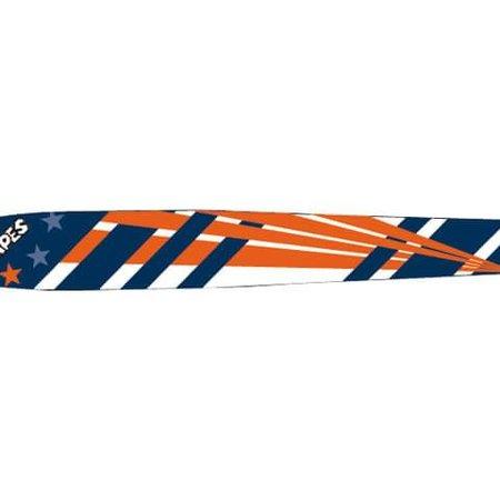 Talamex Stripes Ski 69'