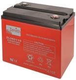 Zenith Zenith AGM Accu 6 volt 224 Ah