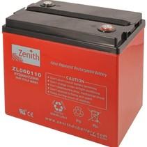 Zenith AGM Accu 6 volt 224 Ah