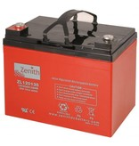 Zenith Zenith AGM Accu 12 volt 35 Ah