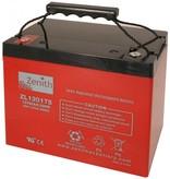 Zenith Zenith AGM Accu 12 volt 85 Ah