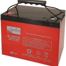 Zenith AGM Accu 12 volt 85 Ah