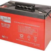 Zenith AGM Accu 12 volt 105 Ah