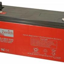 Zenith AGM Accu 12 volt 120 Ah