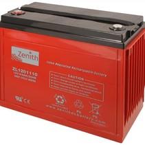 Zenith AGM Accu 12 volt 145 Ah