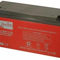 Zenith AGM Accu 12 volt 160 Ah