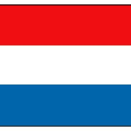 Talamex Nederlandse vlag