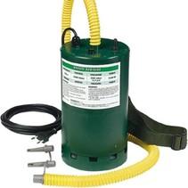 Bravo 1000 elektrische pomp 230V