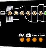 CTEK CTEK acculader MXS5.0T 12 volt 5 A