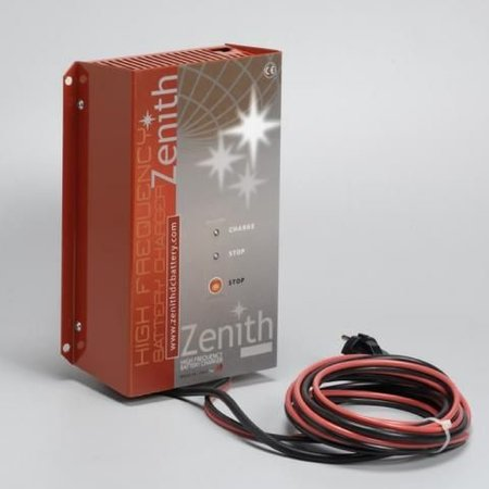 Zenith Zenith Acculader 36V 20A hoogfrequent