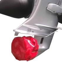 Propellor hoes voor buitenboordmotor