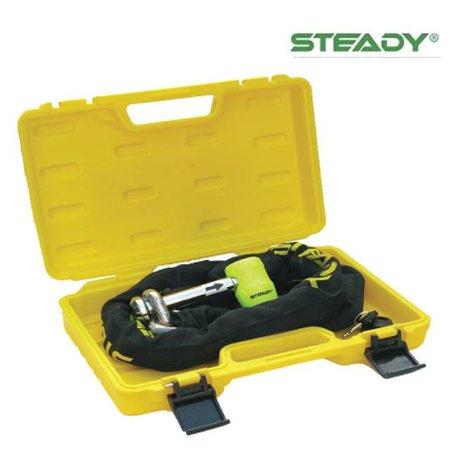 Kettingslot 2m van STEADY - zware kwaliteit
