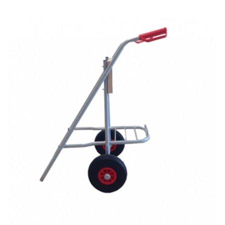 Trolley voor buitenboordmotor