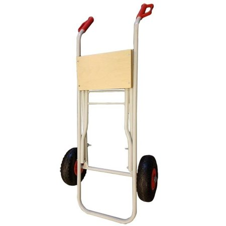 Allpa Trolley voor buitenboordmotor