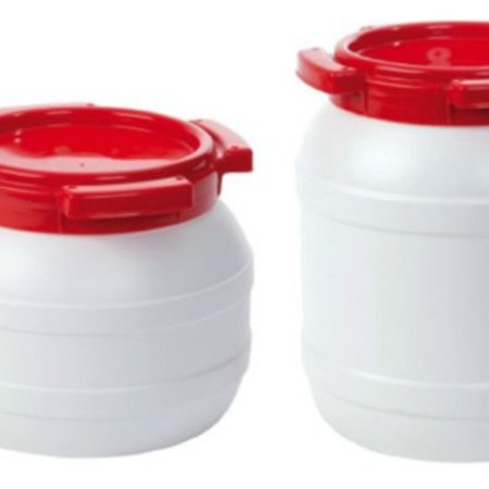 Waterdichte opbergton 6,4L