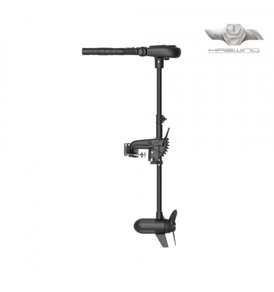 Haswing Haswing Protruar 2 PK Elektrische Buitenboordmotor