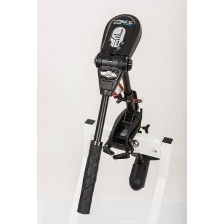 Haswing Haswing Protruar 1 PK Fluistermotor 12V 600W