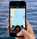 Haswing Haswing Cayman B55 GPS Boegmotor