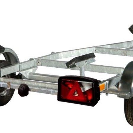 PEGA PEGA boottrailer voor RIB 300-370