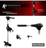 Motorguide MotorGuide R3 45 lbs Digital Fluistermotor