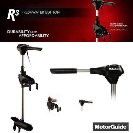 Motorguide MotorGuide R3 40 lbs Digital Fluistermotor