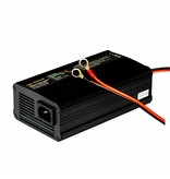 Rebelcell Rebelcell Acculader 16.8V8A Li-ion voor Rebelcell 12V50
